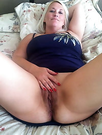 Sexual mature cougars are playing themselves