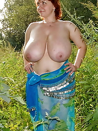 Juicy Mature Jugs - 12